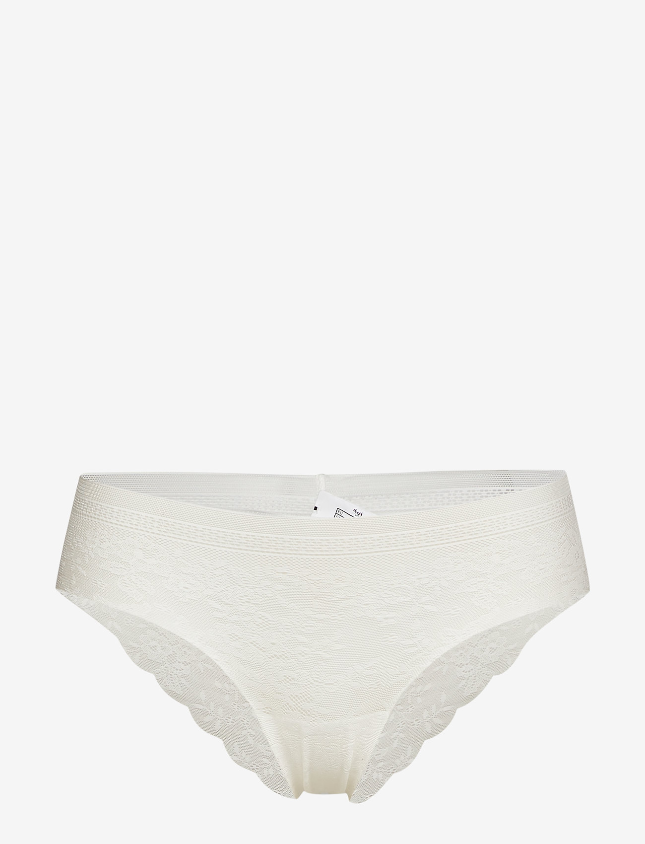 sloggi - sloggi ZERO Lace Hipster - hipster & boyshorts - silk white - 0