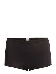 sloggi Sensual Fresh Short - BLACK