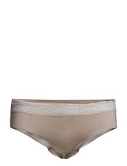 sloggi Wow Lace Hipster - NEW BEIGE