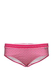 sloggi swim Raspberry Sweets Hipste - PINK - LIGHT COMBINATION