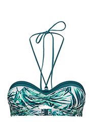sloggi swim Jade Leaves CTOWP02 - GREEN - LIGHT COMBINATION