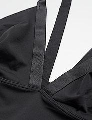 sloggi - sloggi S Substance Bralette - weicher bh - black - 3