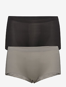 sloggi women mOve Shorty C2P - boxers - black combination