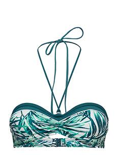 sloggi swim Jade Leaves CTOWP02 - GREEN - LIGHT COMBINATION