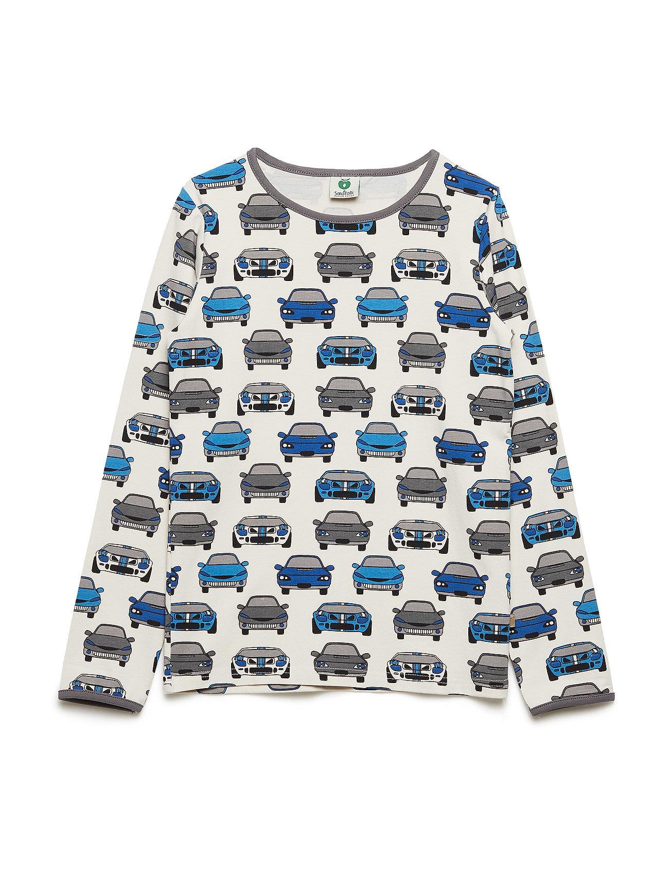 Småfolk T-shirt Longsleeve
