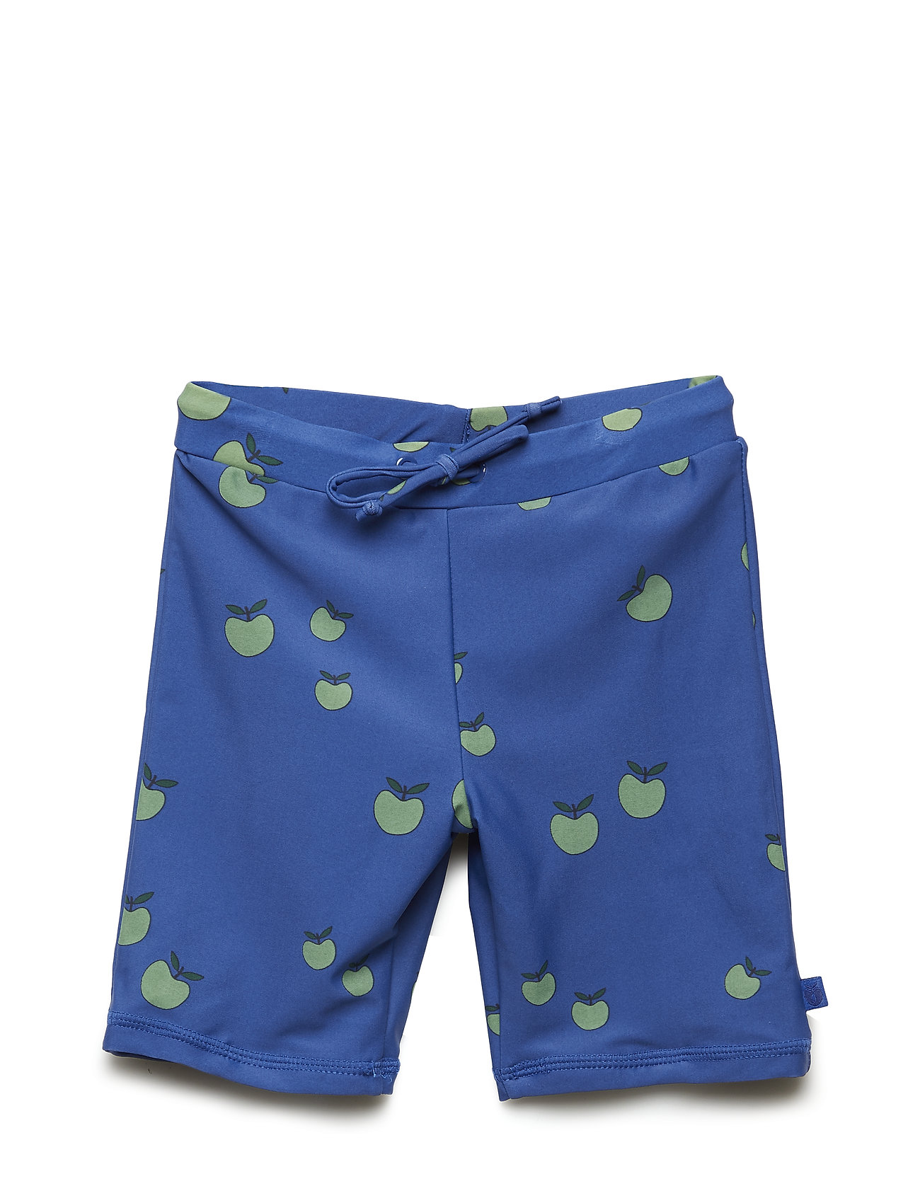 Småfolk Swim shorts, long. Apple