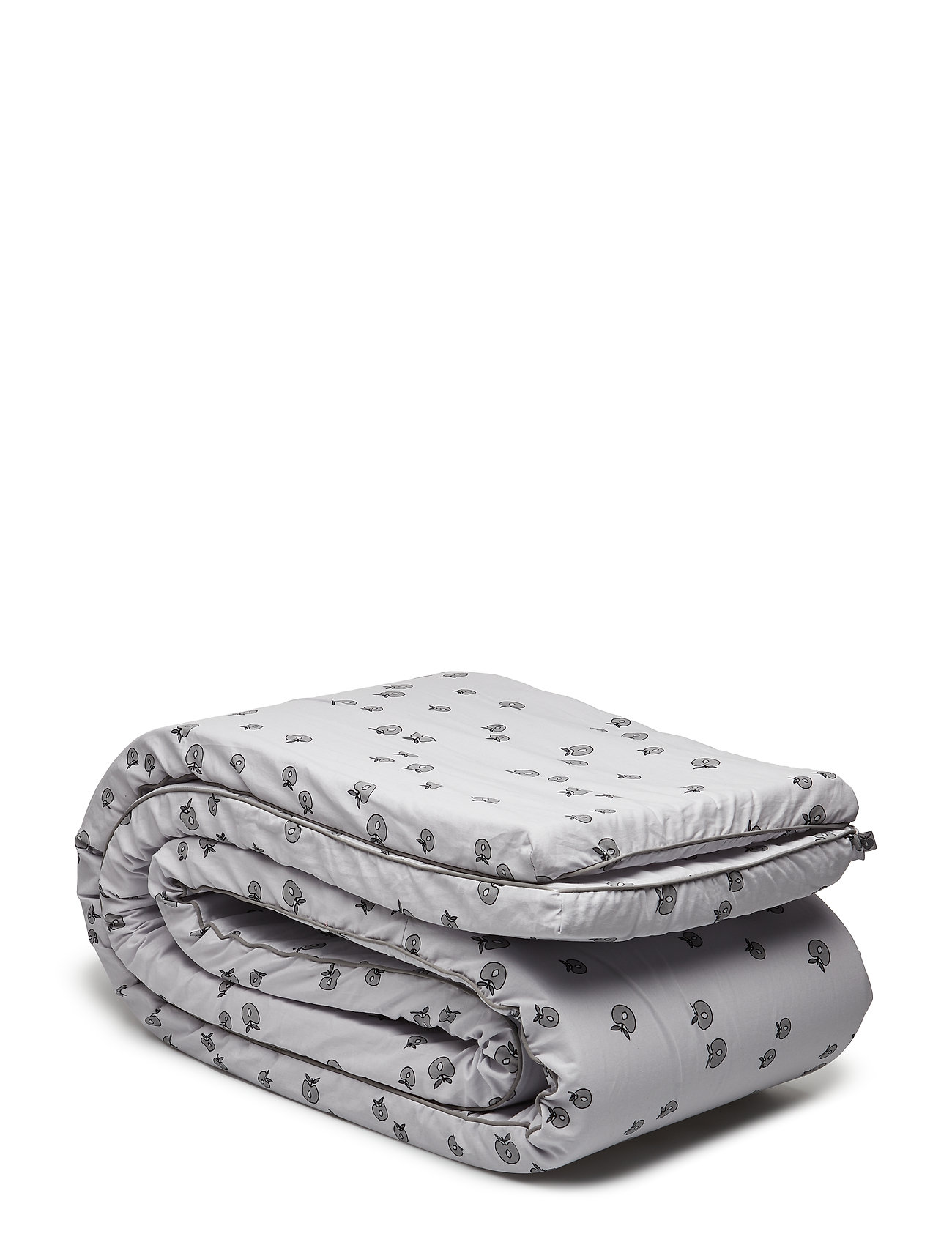 Småfolk Bed Bumper. Apple. Originals. - LT. GREY MIX