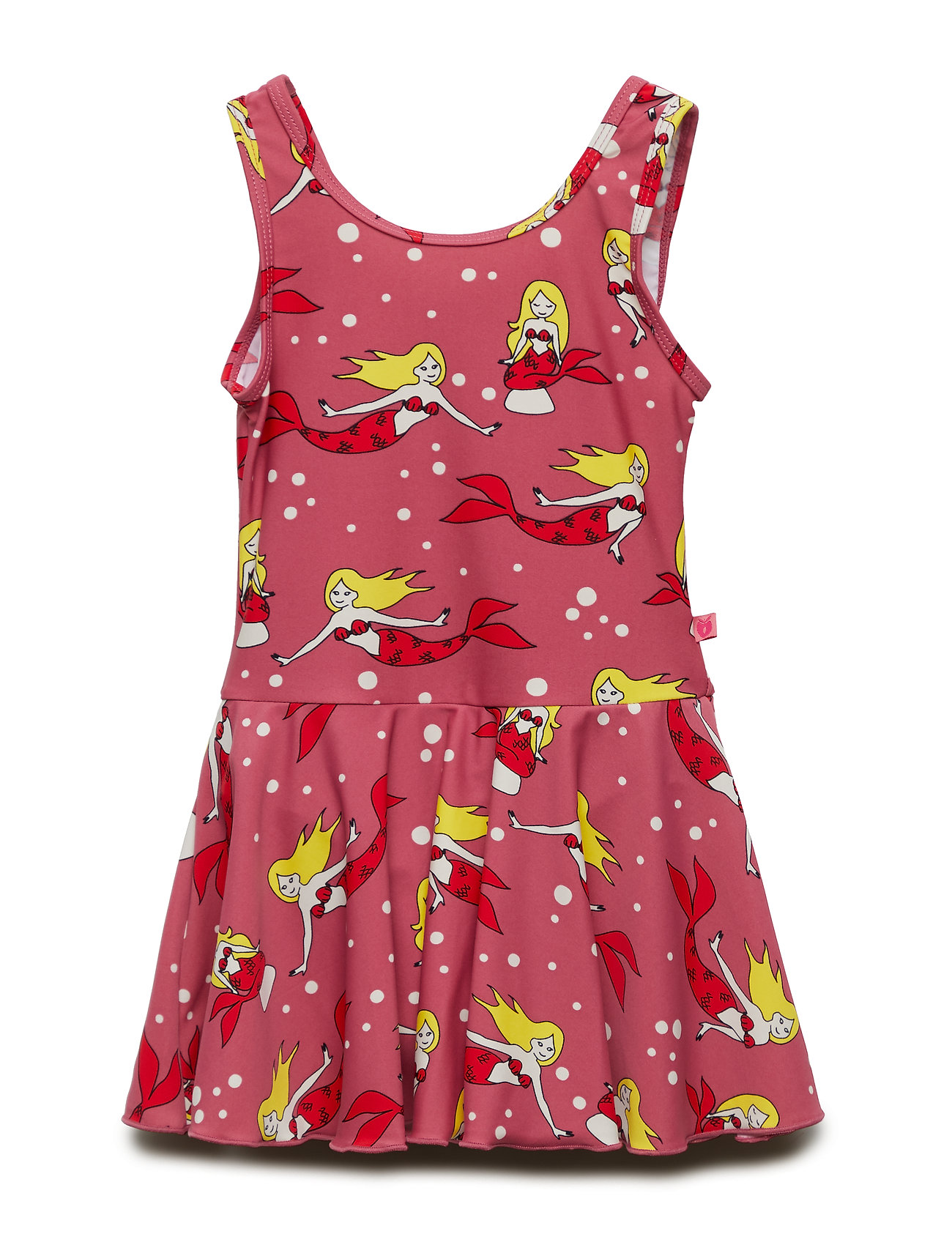 Småfolk Swim Dress. Mermaid - RAPTURE ROSE