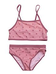 Swimwear, Bikini, Apples - BLUSH