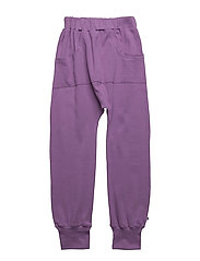 Pants. Solid color - ORCHID