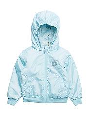 Spring Jacket, turnable - Stone Blue