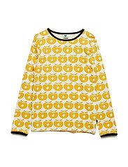 T-shirt Longsleeve - KALK