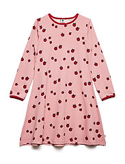 Dress Longsleeve - BLUSH