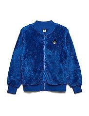 Heavy Fleece - BLUE LOLITE