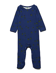 Body Suit - TRUE BLUE