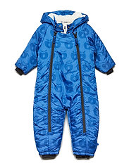 Baby Wintersuit - BLUE LOLITE