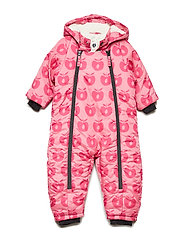 Baby Wintersuit - RAPTURE ROSE