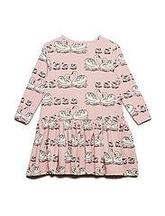 Dress LS. Swan