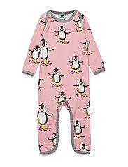 Body Suit. Penguin - BLUSH