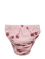 Swimwear. Baby pants. Apple - BLUSH