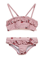 Swimwear, Bikini. Apple - BLUSH