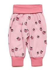 Baby pants Waistband. Apple. Originals. - SEA PINK