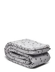 Bed Bumper. Apple. Originals. - LT. GREY MIX