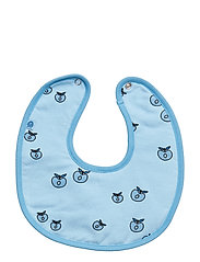 Bibs, small, Apple. Originals. - AIR BLUE