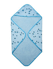 Baby Towels, Apple. Originals. - AIR BLUE