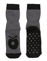 Socks Big Apple, Non-slip. Originals. - B. GREY