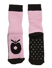 Socks Big Apple, Non-slip. Originals. - SEA PINK