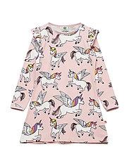 Dress LS. Unicorn