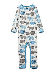 Body Suit, Elephant