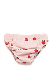 Swimwear. Baby pants. Apple - SILVER PINK