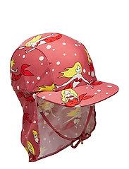 Swimwear, Sun cap. Mermaid - RAPTURE ROSE
