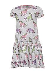 Dress SS. Unicorn