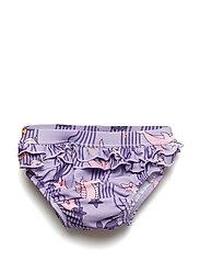 Swimwear. Baby pants. Ocean - VIOLA