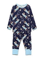 Nightwear. Rocket - MEDIEVAL BLUE