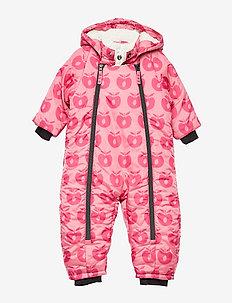 Baby Wintersuit - RAPTURE ROSE