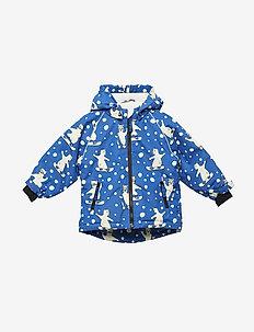 Winter Jacket Boy - BLUE LOLITE