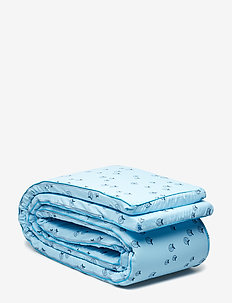 Bed Bumper. Apple. Originals. - AIR BLUE