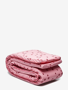 Bed Bumper. Apple. Originals. - SEA PINK