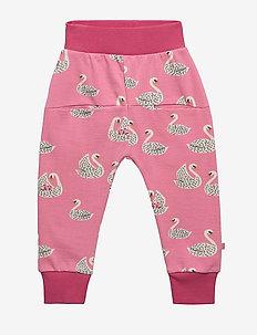 Pants. Swan - SEA PINK
