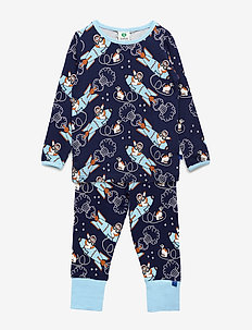 Nightwear. Rocket - MEDIEVAL BLUE