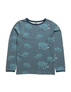 T-shirt - BLUESTONE