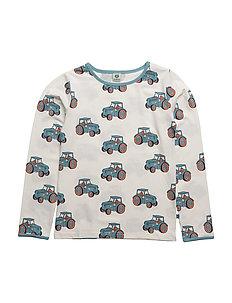 T-shirt - CREAM