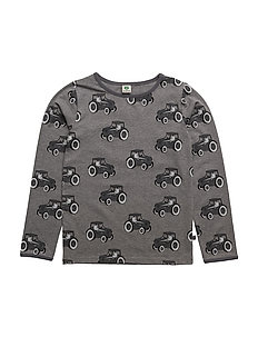 T-shirt - M. GREY MIX