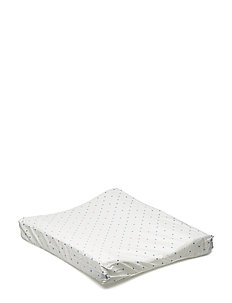 Changing Pad Cover - Air Blue