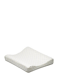 Changing Pad Cover - Wilde Dove