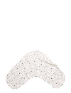 Nursing excl. Pillow - Silver Pink